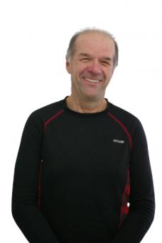 Martin Turbide